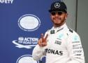 Lewis Hamilton najbrži u kvalifikacijama za VN Kanade