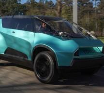 Toyota uBox koncept