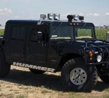 Kolekcionari požurite: Prodaje se Hummer Tupaca Shakura