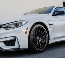 EAS BMW M4 Coupe