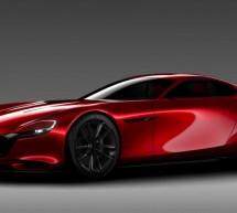 Ipak ima nade za proizvodnju Mazda RX-Vision koncepta