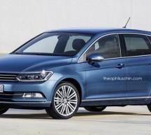 VW Polo pete generacije stiže 2017.