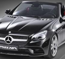 Piecha Design Mercedes SLC