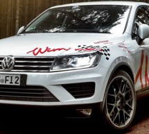 Wimmer RS Volkswagen Touareg