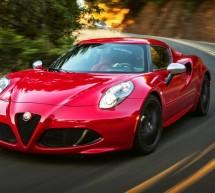 Alfa Romeo 4C dobiva nasljednika 2020.