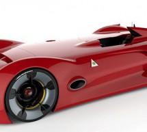 Vizija Alfa Romeo Trionfo