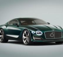 Bentley EXP 10 Speed 6 koncept vjerojatno ide u proizvodnju