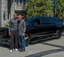 APSOLUTNI RAJ: Pogledajte u kakvom automobilu se vozi Dr Dre! (FOTO)