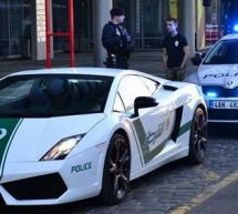 Kada lažni policijski Lamborghini zaustavi prava češka policija (FOTO)