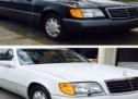Dva Mercedesa zajedno stara 50 godina vrijede 300 000 dolara (FOTO)