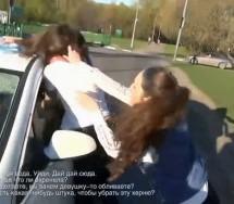 BAHATE ZA MEDALJU: Ruskinje za volanom nimalo ne zaostaju za muškarcima! (VIDEO)