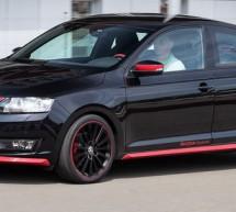 Škoda Atero concept: nove slike