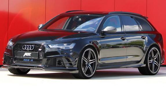 ABT RS6-R Edizione Italiana (2)
