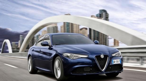 Alfa Romeo Giulia puca iznad glave BMW-a Serije 3