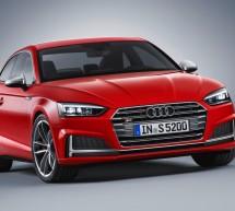 Predstavljen novi Audi A5