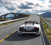 Norveška do 2025. zabranjuje aute na fosilna goriva