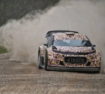 WRC – Citroën testira C3 WRC 2017 u Finskoj (FOTO)
