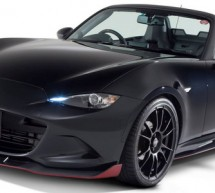 DAMD Mazda MX-5 Dark Knight