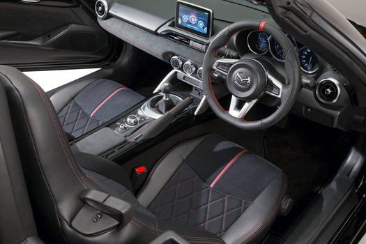 DAMD Mazda MX-5 Dark Knight (3)