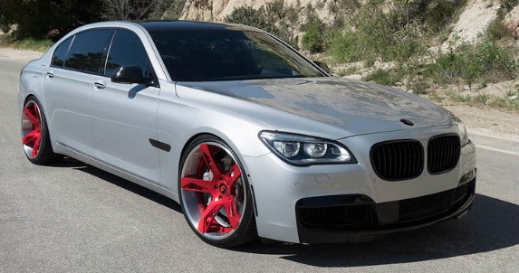 F02 BMW 7 (1)