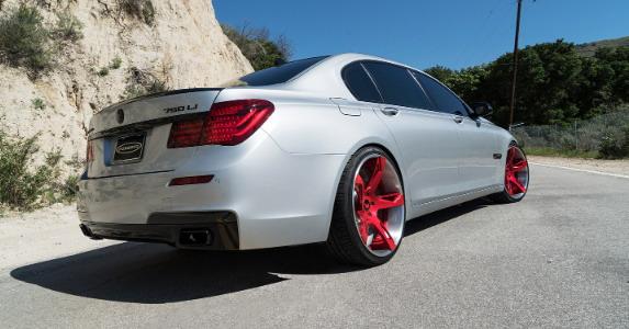 F02 BMW 7 (2)
