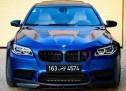 Manhart BMW F10 M5 sa 740KS