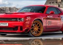 Prior Design Dodge Challenger Hellcat sa 900KS