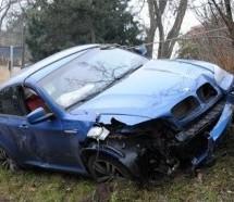 PROKLET ILI PREDRASUDE? Snimak iz Rusije pokazuje kompilaciju nesreća BMW-a X6!