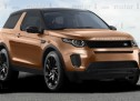 'Baby' Range Rover Evoque u pripremi?