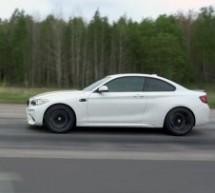 KLASNE RAZLIKE: Ko je brži – BMW M2 ili M3 E90? (VIDEO)