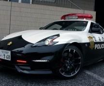 TEŠKO SE LOPOVIMA: Japanska policija dobila nove sportske automobile (VIDEO)