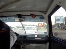 YUGO K'O IZ PAKLENIH ULICA! Vozio je Beogradom bolje nego u video-igrama! (VIDEO)