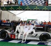 Peh Toyote i pobeda Porschea na 24 časa Le Mana 2016.