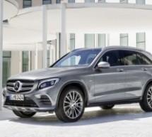 Mercedes najprodavanija premijum marka u SAD zahvaljujući krosoverima