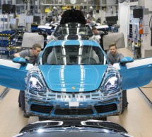 Porsche pokrenuo proizvodnju modela 718 Cayman