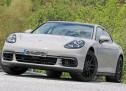 Porsche Panamera 2017 špijunske fotografije