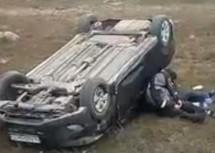 Doživjeli saobraćajnu nesreću, ali umjesto da pozovu pomoć uradili su nešto NEVIĐENO GLUPO