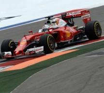 Vettel: Ferrarijevu formu ne treba uspoređivati s prošlogodišnjom