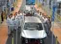 Volkswagen proizveo prvu karoseriju produženog Tiguana