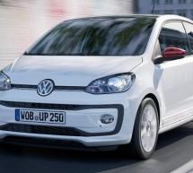 Volkswagen up! stiže i u GTI izvedbi