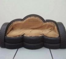 Pogledajte šta sve možete da napravite od starih pneumatika (FOTO)
