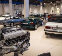 Katarski Šeik i njegovi automobili (FOTO)