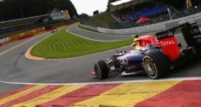 F1: Što trebate znati o VN Belgije?