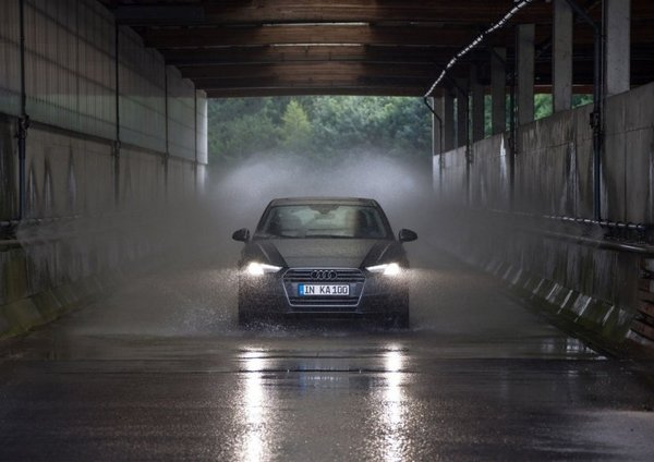 Pogledajte Kako Audi Testira Svoje Nove Automobile Foto Video Autosnova Com