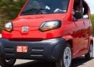 Ovo je najjeftiniji svjetski automobil: Bajaj Qute košta 1.600 Eura (VIDEO)