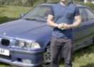 DVADESETOGODIŠNJI BMW: Neki automobili su pravljeni za sva vremena (VIDEO)