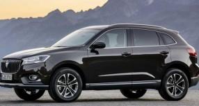 Borgward 'krade' osoblje iz Daimlera i Kije