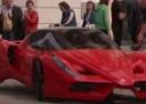 UZ POMOĆ ŠTAPA I KANAPA: Ovo je najsporiji sportski automobil na svijetu (VIDEO)