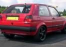 Brži od Audija R8: Golf 2 kakav nećete naći u oglasima (VIDEO)