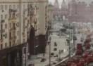 Neki asfaltiraju puteve godinama, a Rusi to rade ZA DAN sa armijom od 300 vozila (VIDEO)